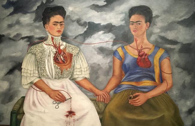 "Frida Kahlo & More: ""Mexique"" Exhibition Opens at the Grand Palais"