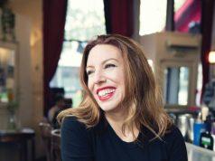 Author Lisa Anselmo