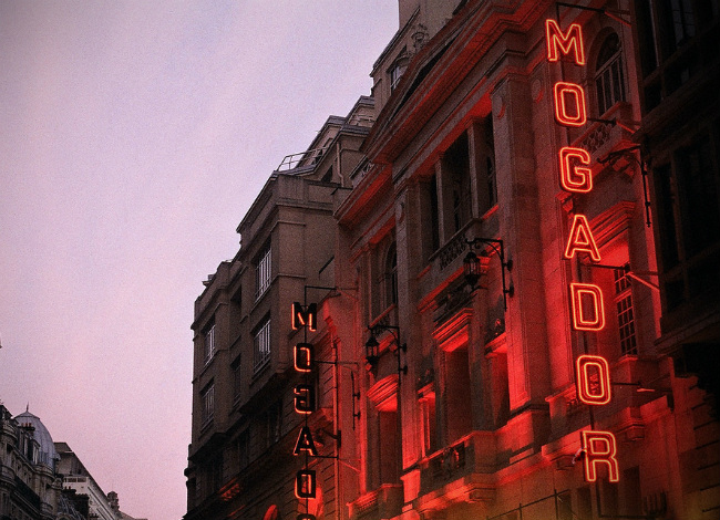 Théâtre Mogador Closes After Fire, Leaving Parisians Phantom-less