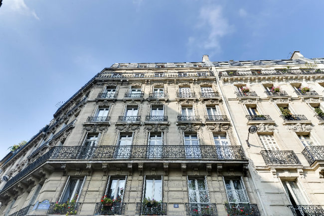 apartment for sale in the 9th arrondissement