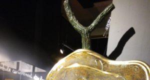 Profil du Temps, Salvador Dali,