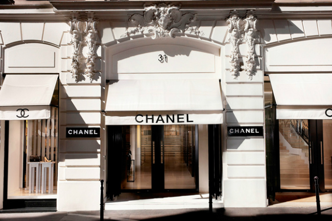 31 Rue Cambon. Courtesy of Chanel