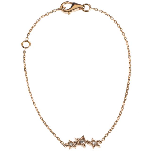 Star bracelet, Bonpoint