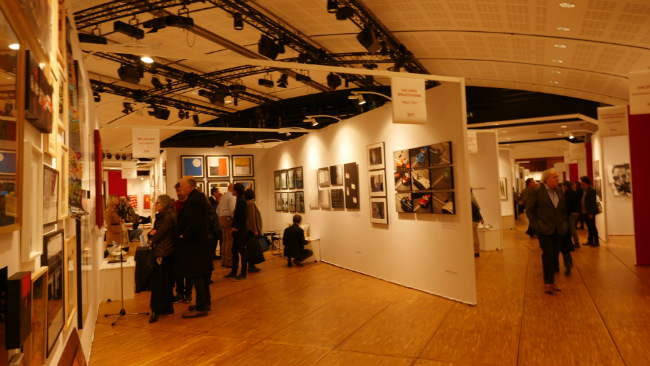 A Snapshot of Contemporary Photography at Fotofever in Paris