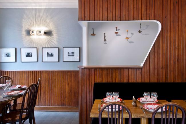Astier restaurant