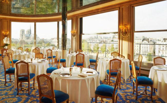 Delicious Paris Restaurants for November