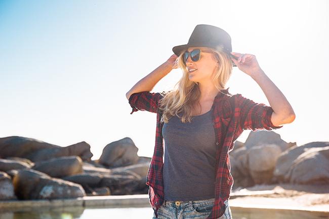 Win a pair of Veslo sunglasses worth $159!