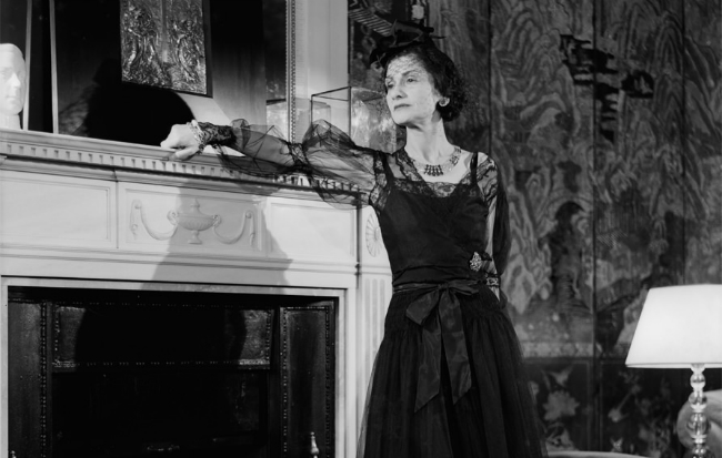 Remembering Iconic Designer Coco Chanel