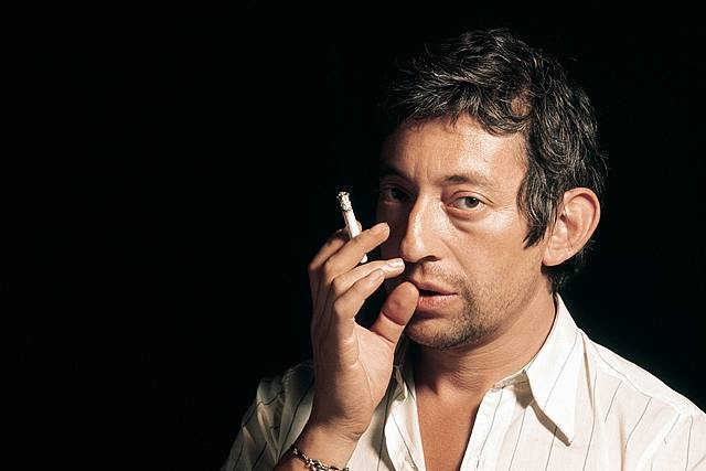 Serge Gainsbourg The Legend Lives On Bonjour Paris