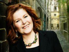 Author Patti Miller