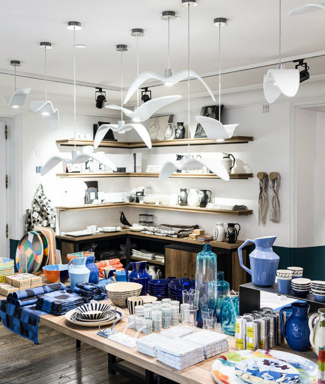 The Art of Retail: Paris Museum Shops
