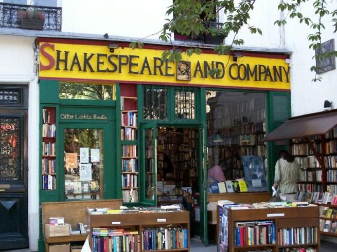Shakespeare & Co. Bookstore Ushers in a Modern Era in Paris