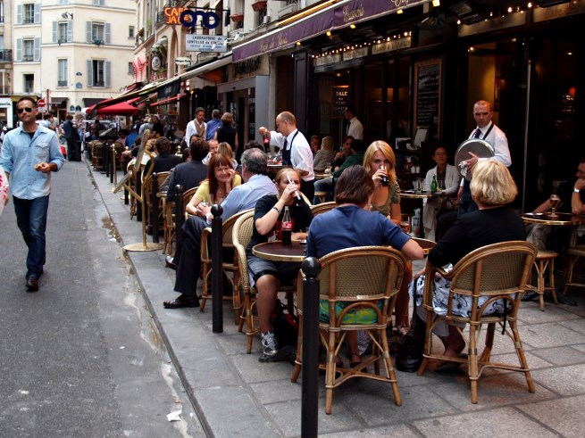 Restaurant Tips for First-Time Visitors to Paris