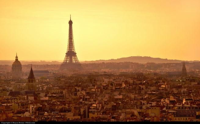 Valentine's Day in Paris: An Alternative Guide