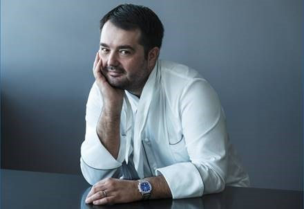 Jean-François Piège Opens New Grill in 1st Arrondissement