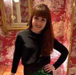 Nicola Leigh Stewart