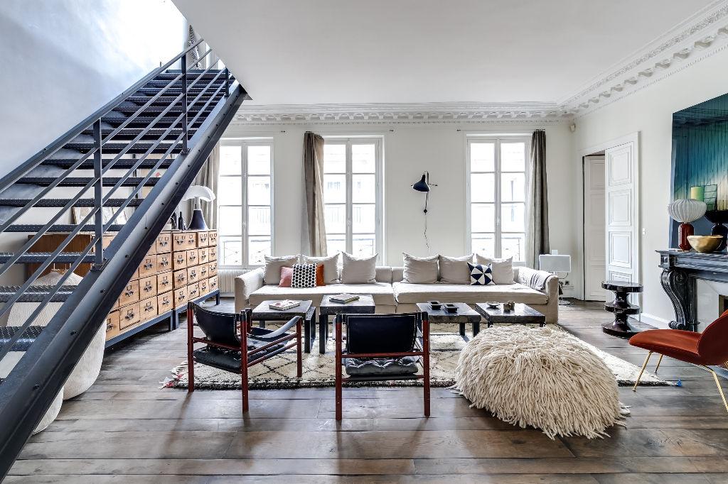 for sale gorgeous duplex apartment near place vend244me