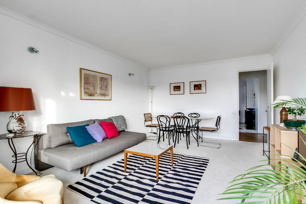 Apartment For Sale In The 14th Arrondissement