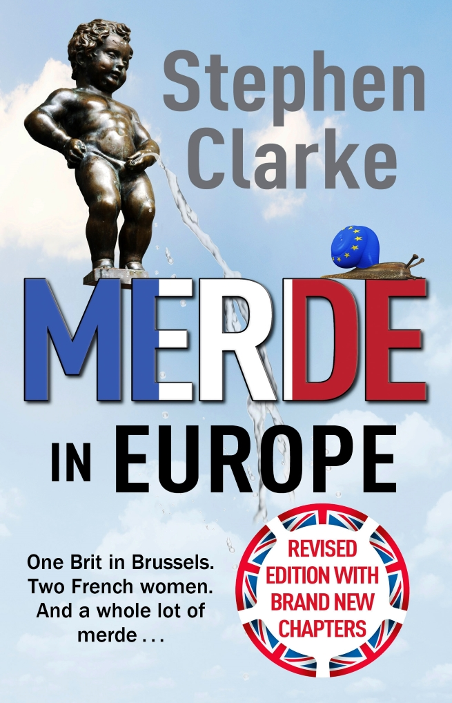 In the Merde with Stephen Clarke: An Interview with the Author