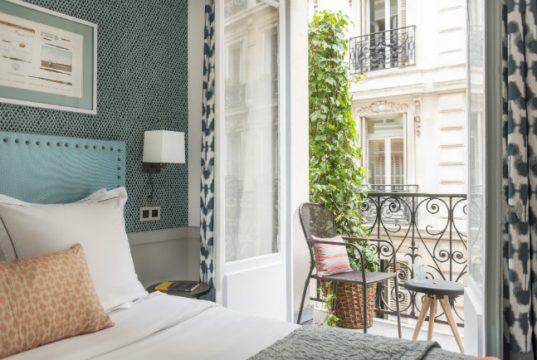 Hotel Adèle & Jules