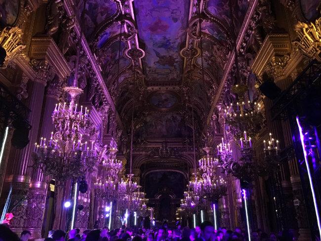 Paris Region Celebrates the Launch of the 2017 Cultural Season
