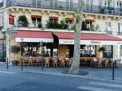 Marcella restaurant
