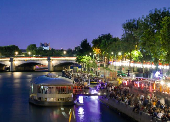 Paris Tourism is Back on Top
