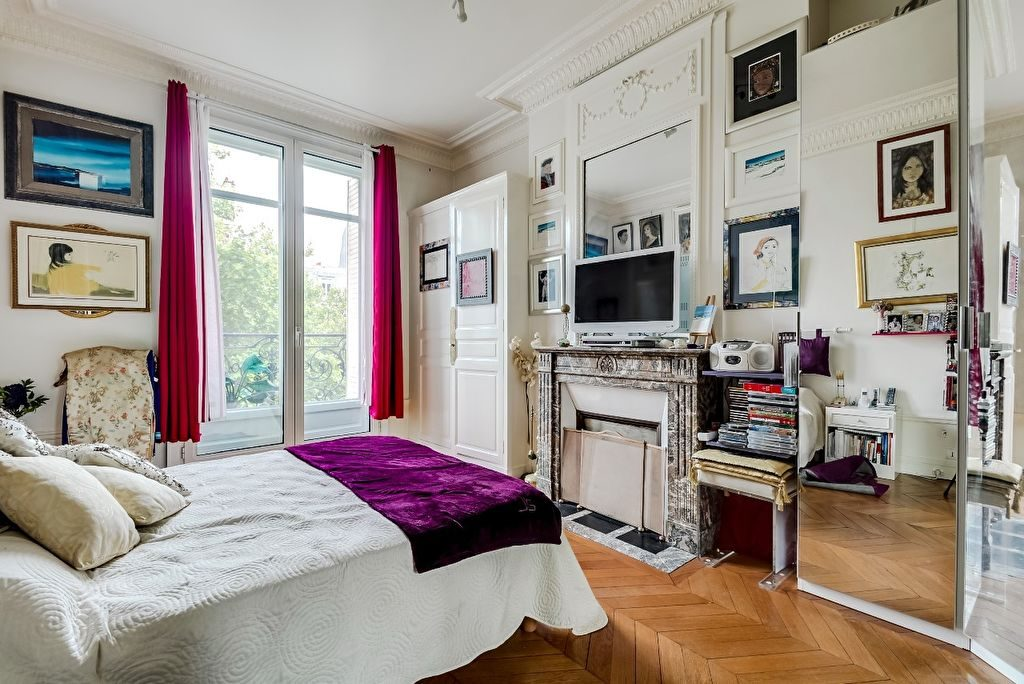 For Sale: 3-Bedroom Apartment in the 9th Arrondissement ...