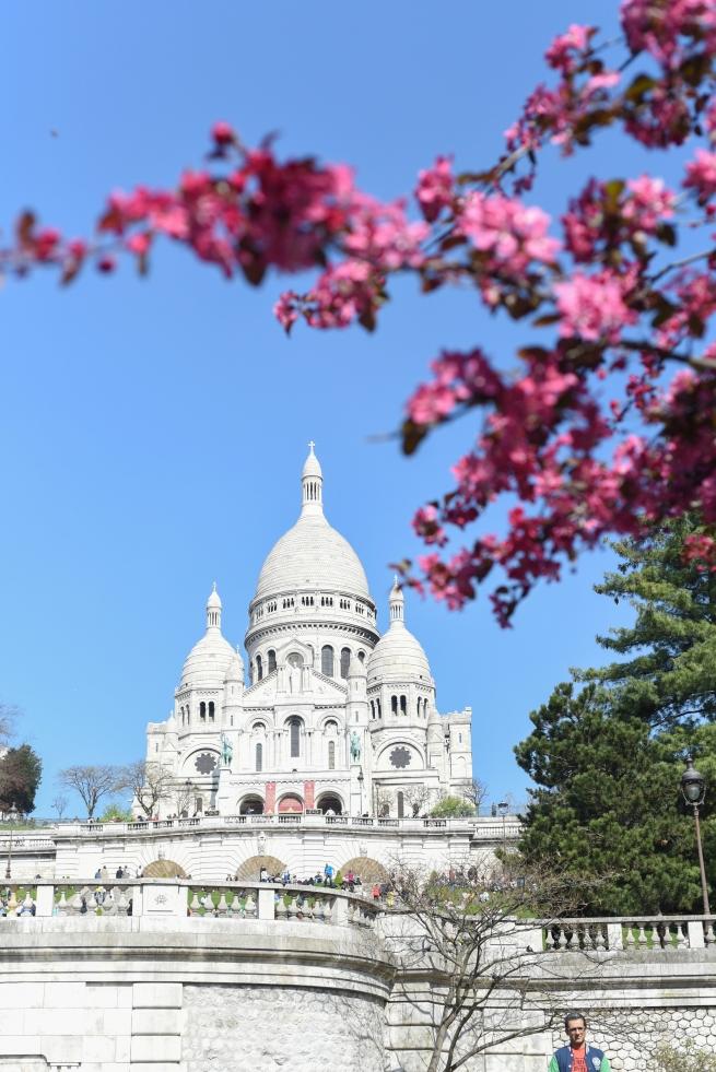 Springtime in Paris: A Photo Essay