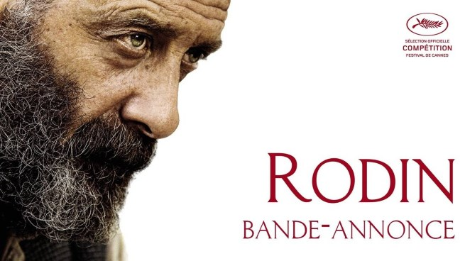 New Rodin Film Makes Waves at Cannes