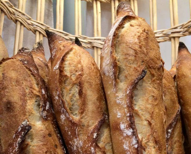 Where to Buy the Best Baguette in Paris 2017
