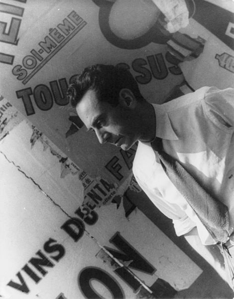 Americans in Paris: Man Ray, Groundbreaking Photographer and Innovative Artist