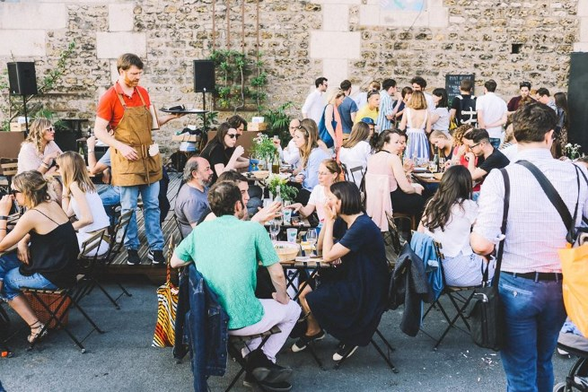The Best Terraces in Paris: Our Experts Share Recommendations
