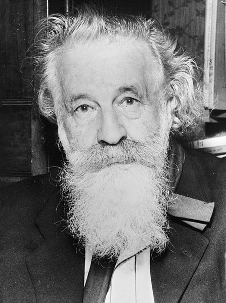 Gaston Bachelard: Home is Where the Heart Is