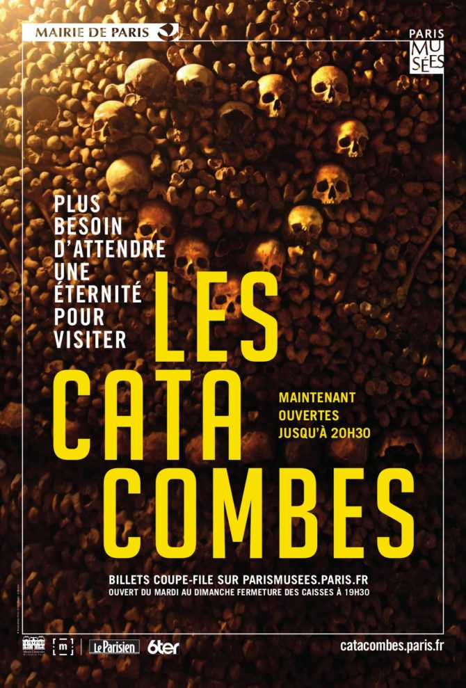 New Developments in the Catacombs