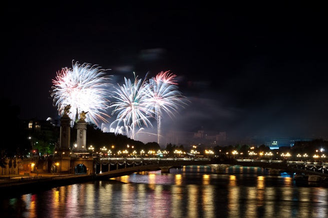 Bastille Day: What to do in Paris on the 14th of July