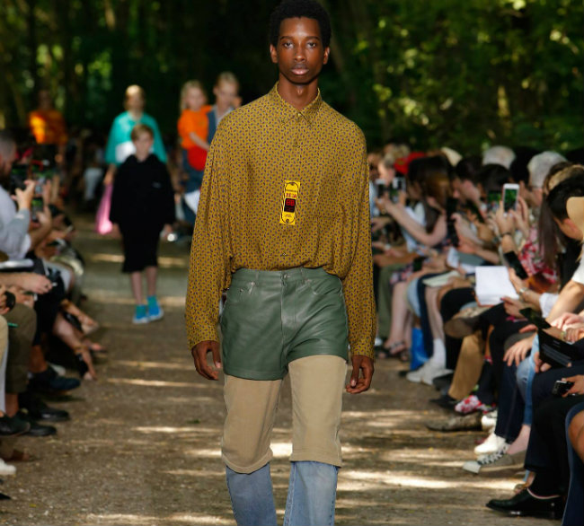 Spring 2018 Men's Fashion Week Review