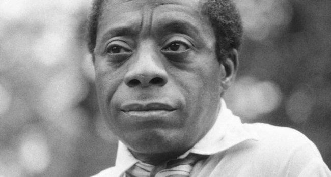 Americans in Paris, James Baldwin: A Freedom Fighter Without a Home