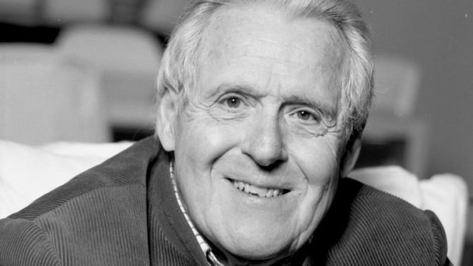 Celebrating the Life of Christian Millau, Co-founder of the Gault & Millau Guide