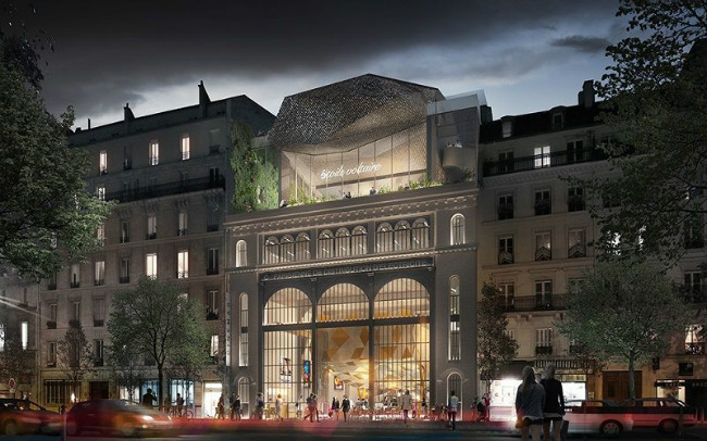 The Etoile Voltaire: A Brand-New Cinéma Complex in Paris… But At What Price ?