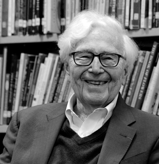 John G. Morris: Saying Adieu to a Paris Legend