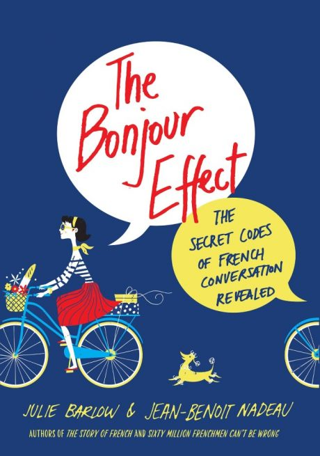The Bonjour Effect: An Interview with Authors Julie Barlow and Jean-Benoît Nadeau