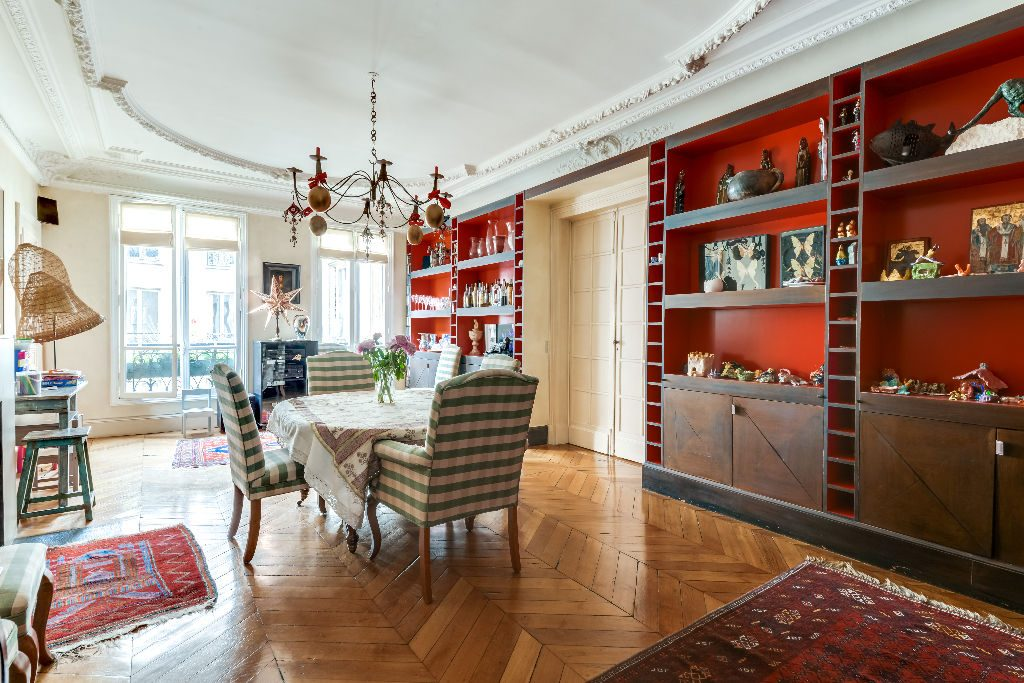 For Sale: Elegant 4-Bedroom Apartment in the 9th ...