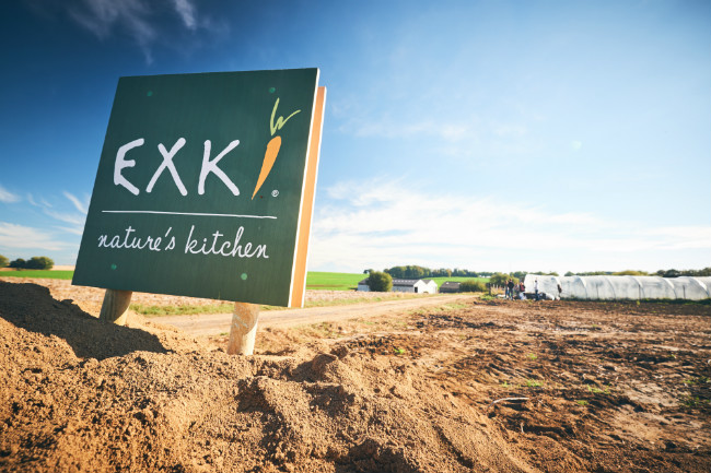 You're Invited to the Farm with EXKi's Sustainable Countryside Project