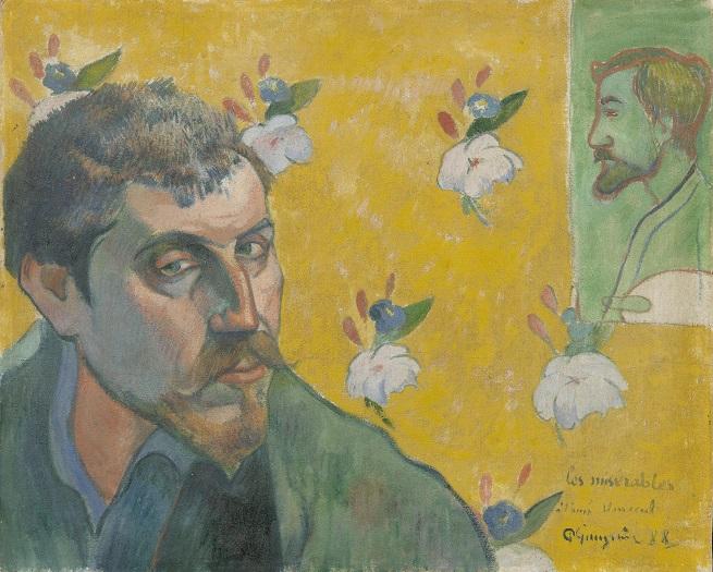 Paul Gauguin: Paris, Pont-Aven and Polynesia