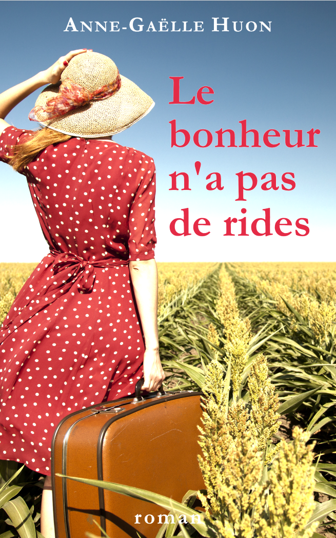Paris Expats Abroad: Interview with Bestselling Author Anne-Gaëlle Huon