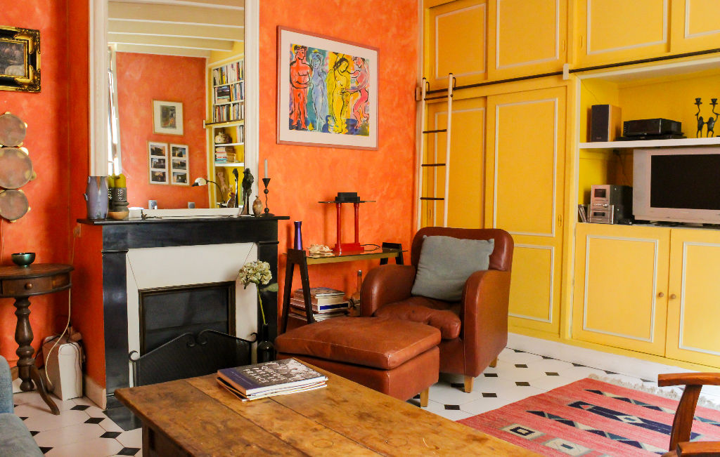For Sale: One-Bedroom Apartment Steps from Place des ...