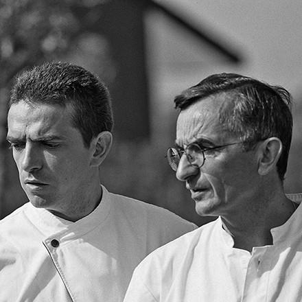 Can a Michelin 3-Star Chef Renounce his Stars?