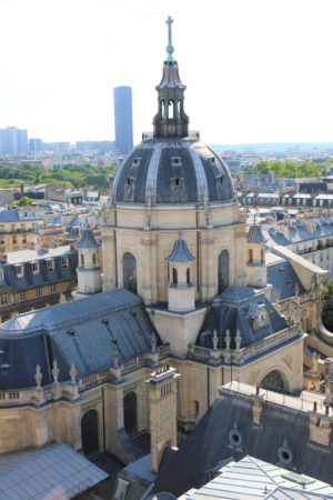 Learn French at the Sorbonne Summer University 2019