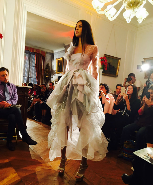 Paris Fashion Week Up-and-Coming Designers Spotlight: J by Jordy